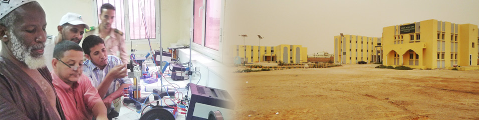Projects in Mauritania